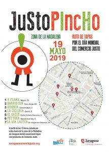 JustoPincho 2019