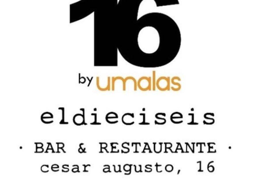 El dieciséis by Umalas marida sus cenas con un escape room