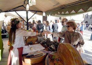Mercado de las Tres Culturas