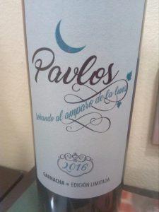 Cata de vinos de Raúl Igual