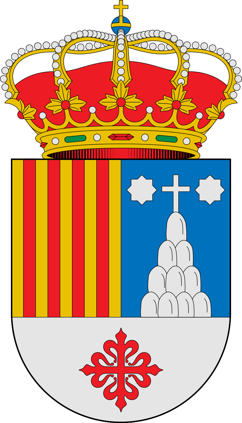 Belmonte de san jose escudo