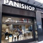 Escuela Panishop