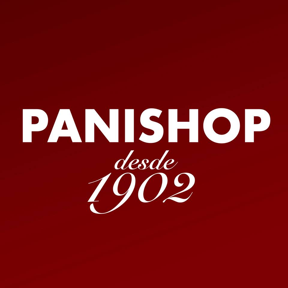 Panishop Logo