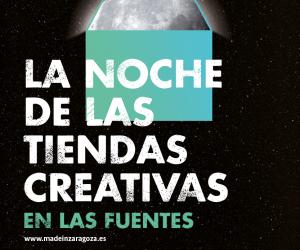 La noche de las tiendas creativas en Las Fuentes