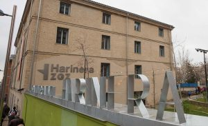 Harinera de Zaragoza