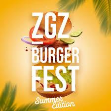 Zaragoza Burguer Fest