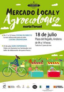Mercado Agroecológico de Teruel