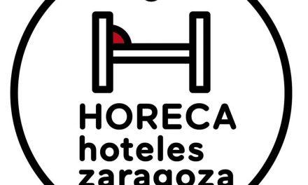 Horeca Zaragoza lanza una campaña de descuentos para impulsar la ocupación hotelera