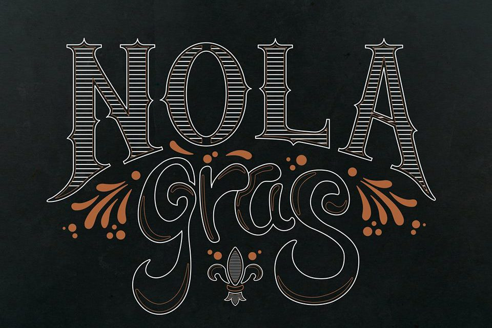 Nola Gras, una propuesta diferente