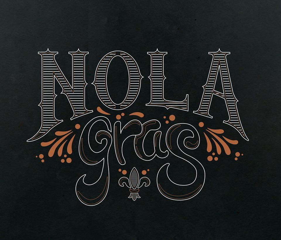 Nola Gras logo