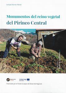 SP Reino vegetal Pirineo