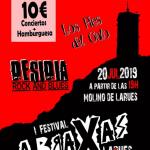 I Festival Abraxas Larúes