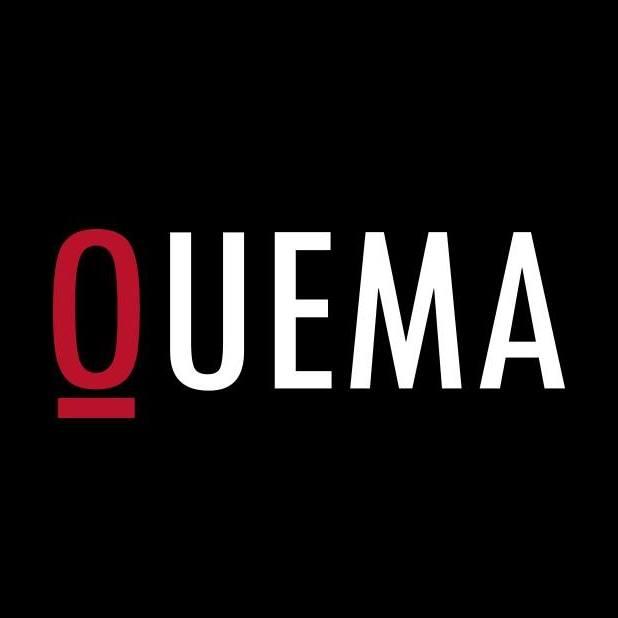 Logo Restaurante Quema