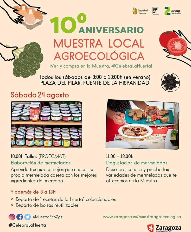 24 ago mercado agroecologico