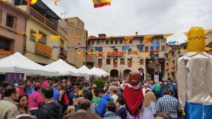 Feria del vino y el aceite de Magallón