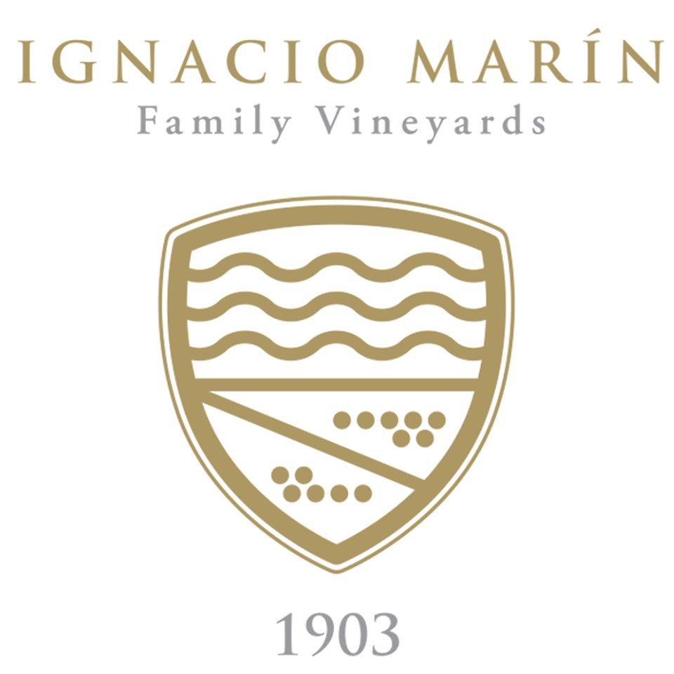Bodegas Ignacio Marín logo