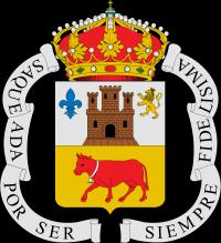 Ayuntamiento de Borja logo