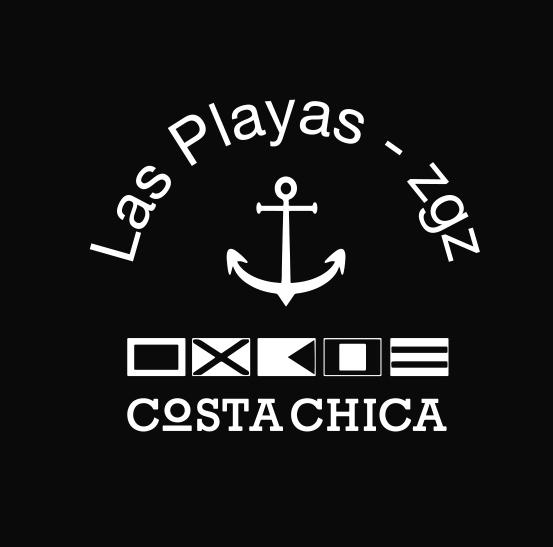 Costa Chica Las Playas logo