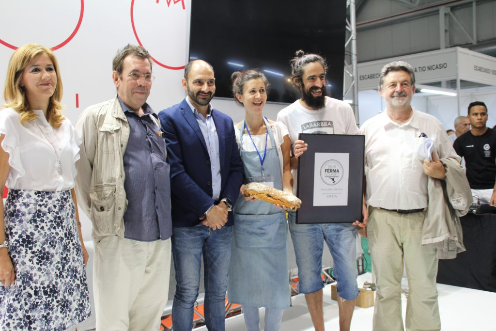 Ferma Gourmet 2019 premio