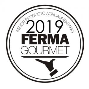 LOGO FERMA GOURMET 2019