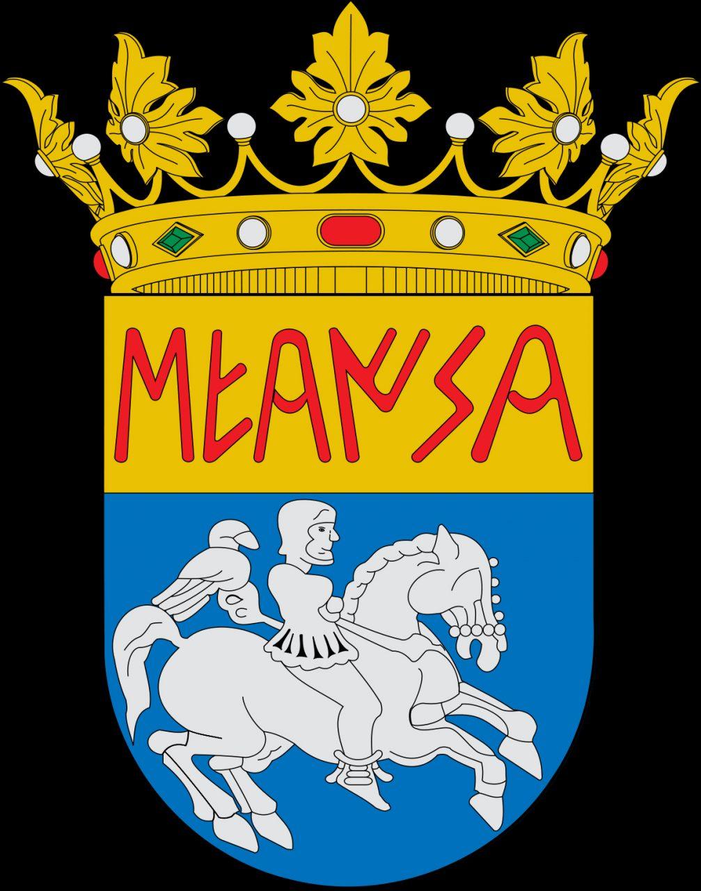 Ayuntamiento Mara Escudo