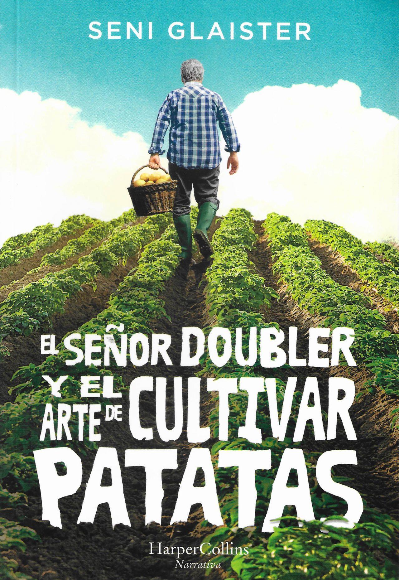 Sopa de letras portada Cultivar patatas