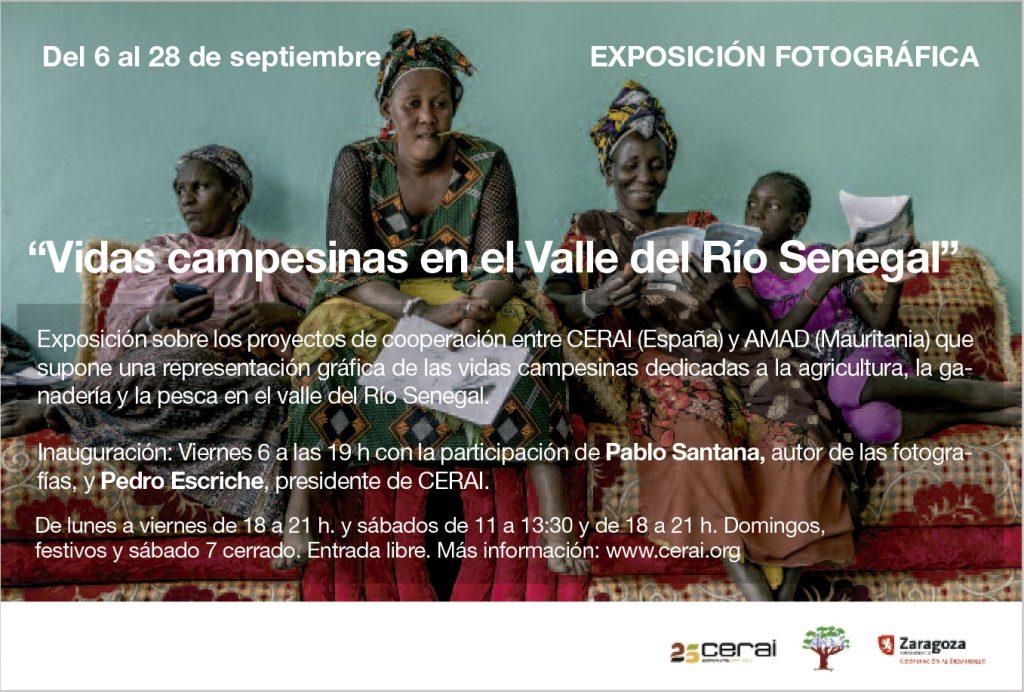 expo Campesinos