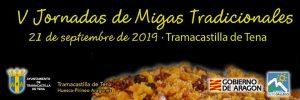 Jornadas de Migas Tradicionales Tramacastilla de Tena