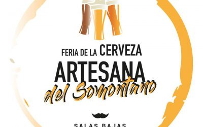 La II Feria de la Cerveza Artesana de Salas Bajas se consolida como evento cervecero