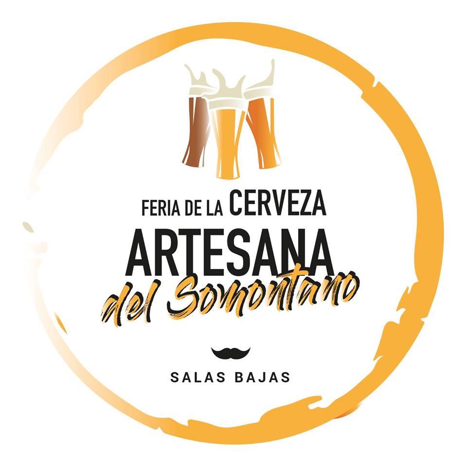 Feria de la Cerveza Artesana del Somontano