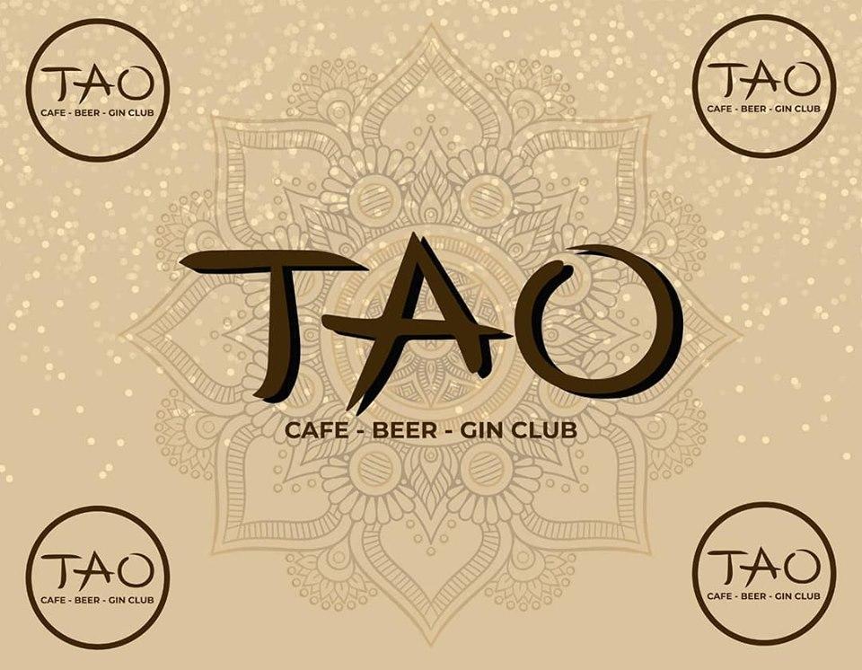 Tao Café Beer Gin Club
