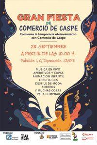 Fiesta del Comercio de Caspe