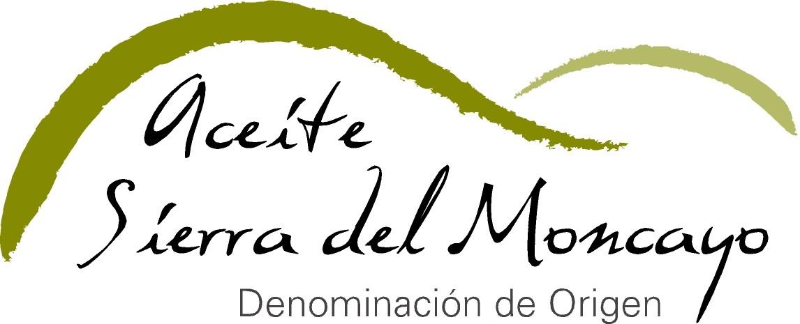 ACEITE SIERRA DEL MONCAYO DOP LOGO