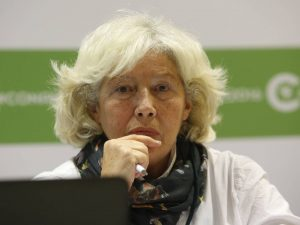 Ana Echenique