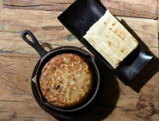 Bunkerbar tortilla 2019