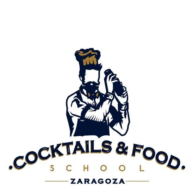 Cocktails & Food logo
