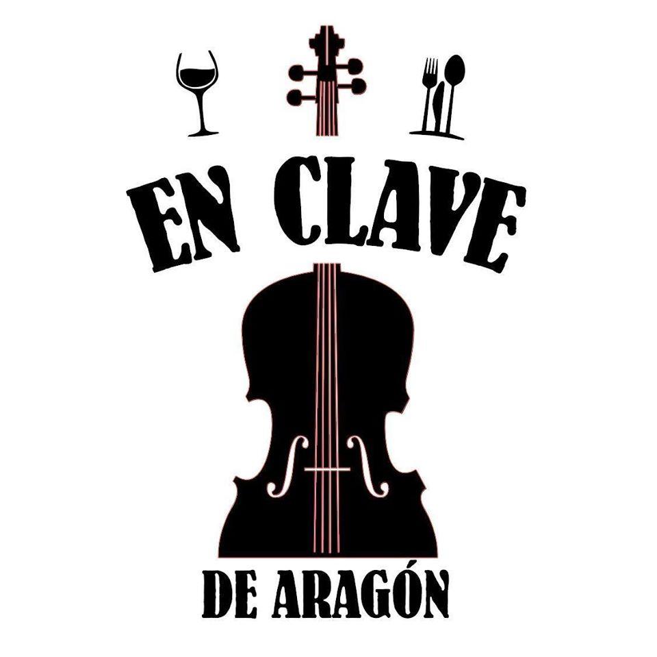 En clave de Aragón logo
