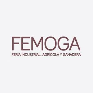 Femoga logo