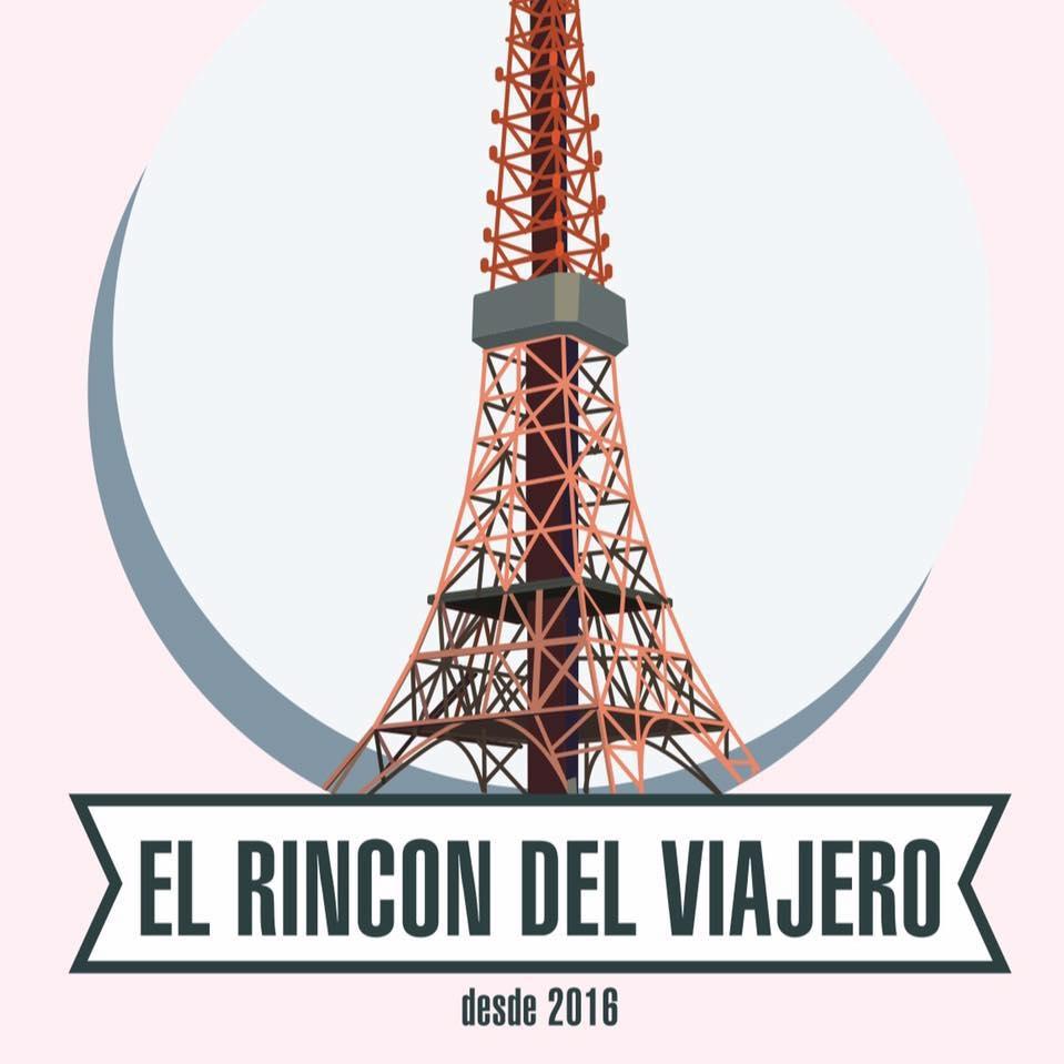 Rincón del viajero logo