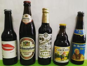 Cata el rey de las cervezas