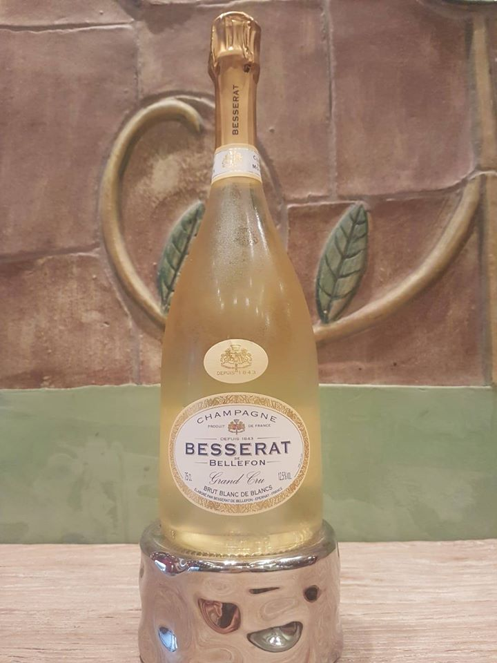 champagne Besserat Foro