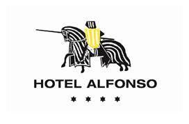 Logo Hotel Alfonso