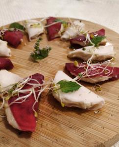 curso de cocina vegetariana La Zarola