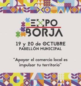 Expoborja