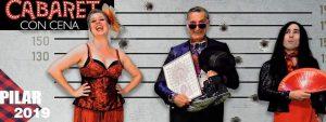 La cosica Nostra Cabaret