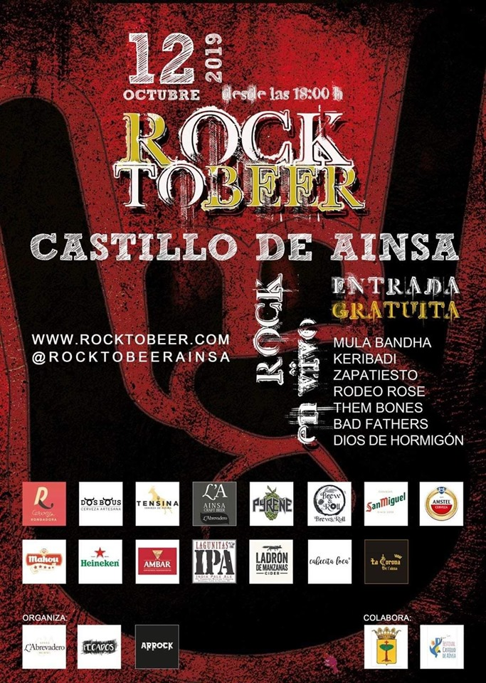 Rock to Beer