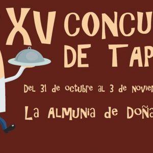 Concurso de tapas La Almunia de Doña Godina