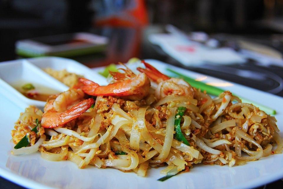 Curso de cocina tailandesa Tescoma