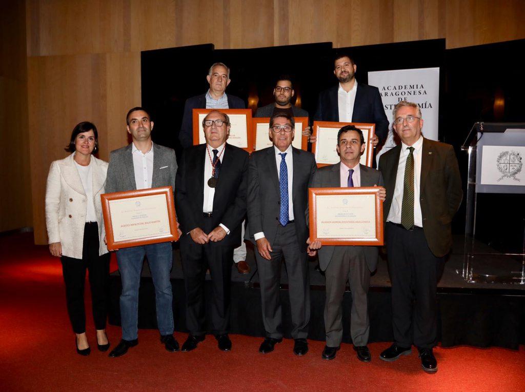 Academia premios 2019