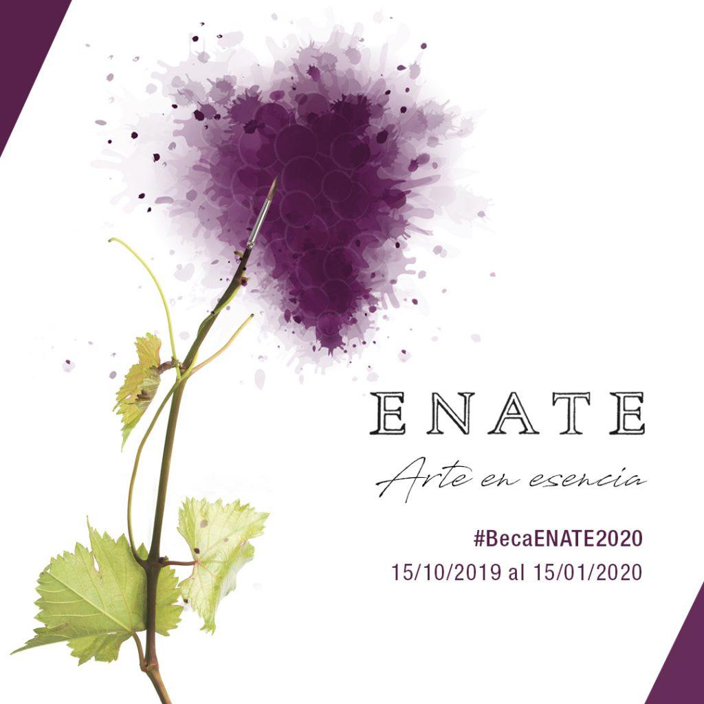 BECA DE ARTE ENATE 2019 bis